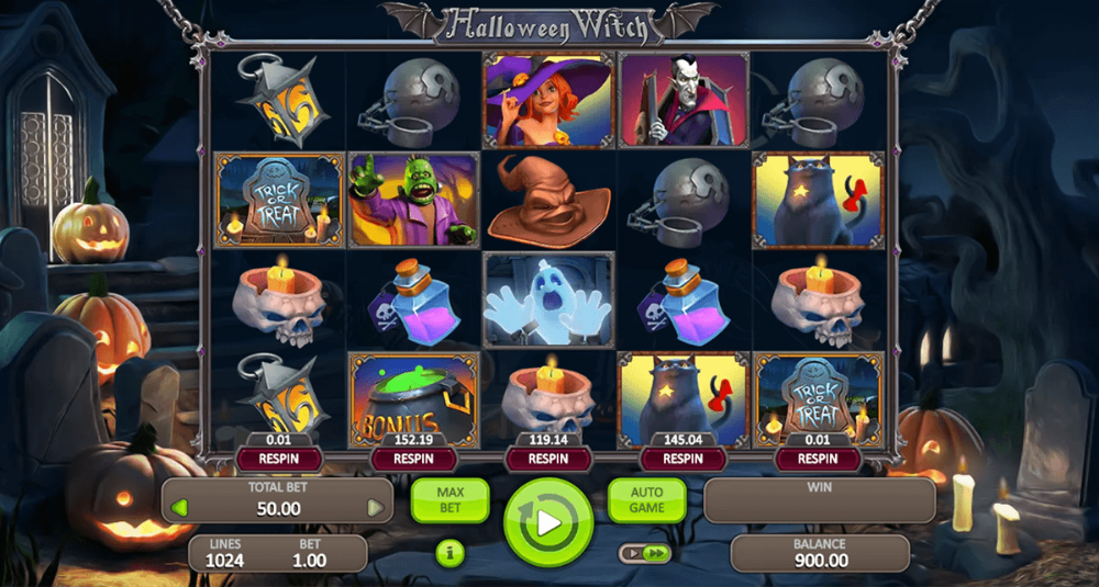 Witchhunt steam playngo slots 16070